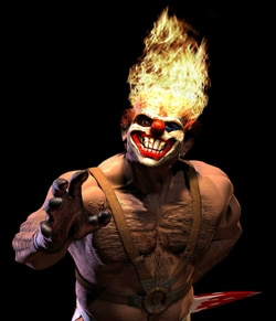 Dread Central Brings You a Sneak Peek at New the Latest Twisted Metal Game