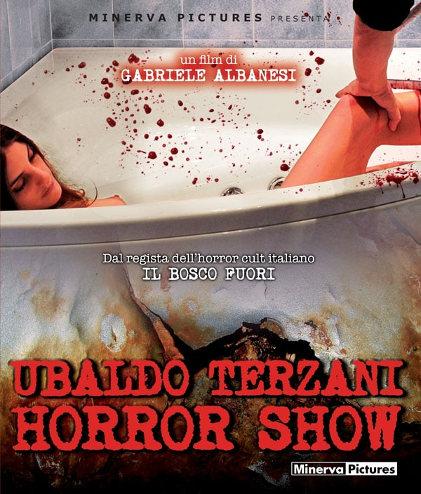 First Blu-ray/DVD Release Info for the Ubaldo Terzani Horror Show