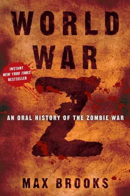 Zombies Gain Ground in World War Z Adaptation