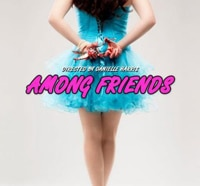 DVD Artwork and Specs Revealed for Danielle Harris' Among Friends