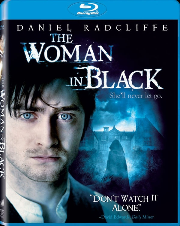 Official Specs and Artwork - The Woman in Black