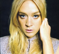 Chloe Sevigny Has Big Love for American Horror Story