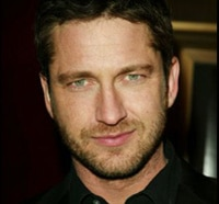 Gerard Butler on a Manhunt for Breck Eisner