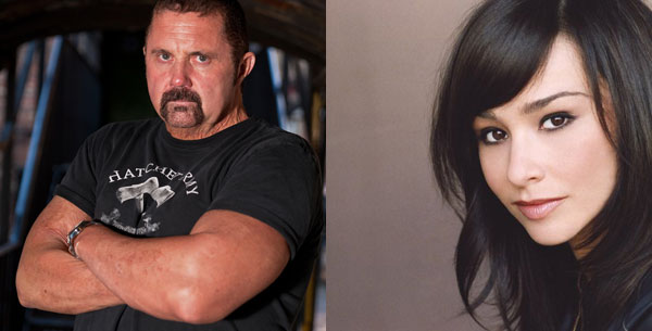 Official - Kane Hodder and Danielle Harris Back for Hatchet 3