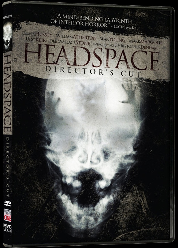 Headspace: The Director's Cut Heading to VOD on April 24th; DVD to Follow June 19th