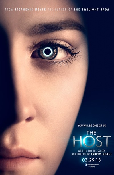 Andrew Niccol's The Host
