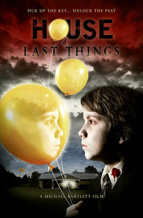 Tragedy Leads to Terror in the House of Last Things