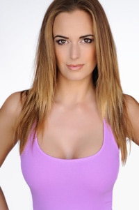 Jena Sims, Attack of the 50 Foot Cheerleader