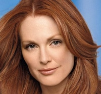 Julianne Moore Gets Presidential In The Hunger Games: Mockingjay Parts 1 and 2