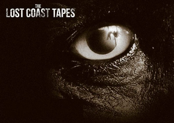 Latest Lost Coast Tapes Teaser and Artwork Bring on the Bigfoot