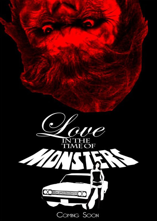 Experience a Bit of Love in the Time of Monsters