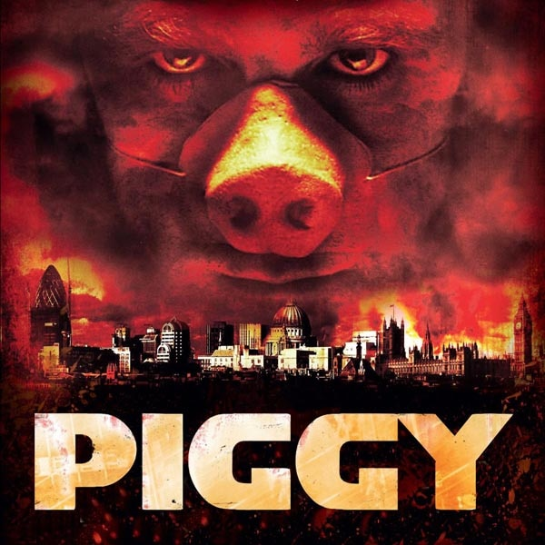 Everybody Squeal! Metrodome Distribution to Release Piggy to Theaters May 4, DVD May 21