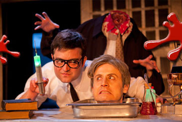 Re-Animator the Musical Returning to LA; Get Opening Weekend Discounted Tickets Here!