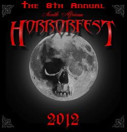 2012 South African HorrorFest Now Open for Entries