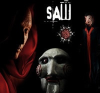 Lionsgate Revving Up For New Saw Film