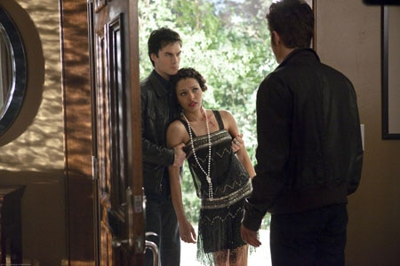 The Vampire Diaries Episode 3.21 - Before Sunset