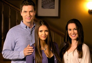 The Vampire Diaries: Jeremy and Elena's Parents Revealed!
