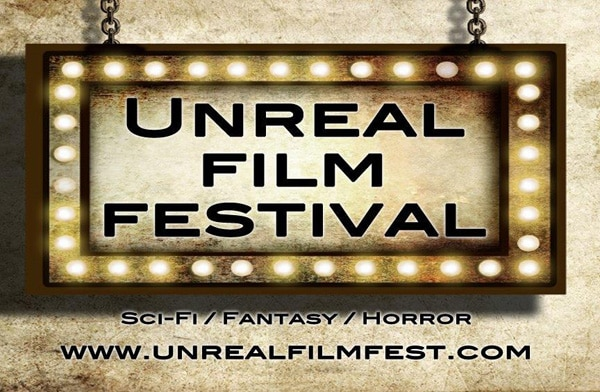Hey Memphis! Say Hello to the Unreal Film Festival!
