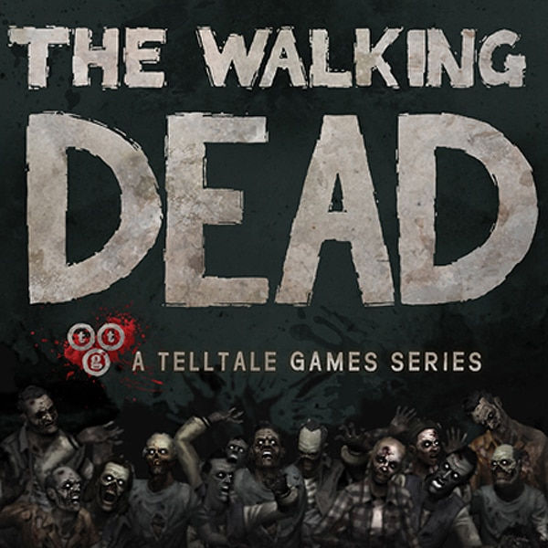 The Walking Dead - The Fourth Episode of Playing Dead Now Available