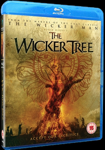 Celebrate The Wicker Tree on UK DVD and Blu-ray with a Special Evening with the Director