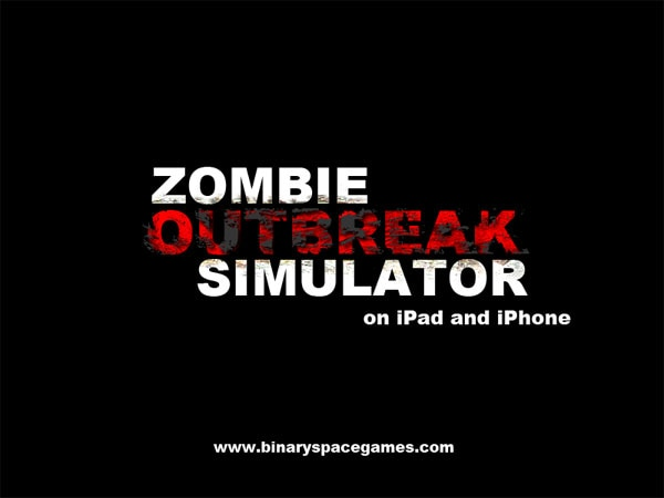 Prepare for the Zombie Apocalypse with Zombie Outbreak Simulator