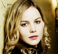 Abbie Cornish Seeks Solace in the Supernatural