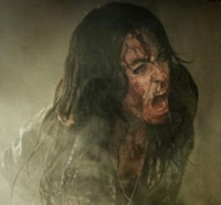 Brittany Curran Has Seen Better Days in First Still from Backmask