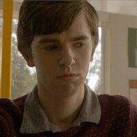 Bates Motel: Recap of Episode 1.03 - What's Wrong With Norman? - Norman