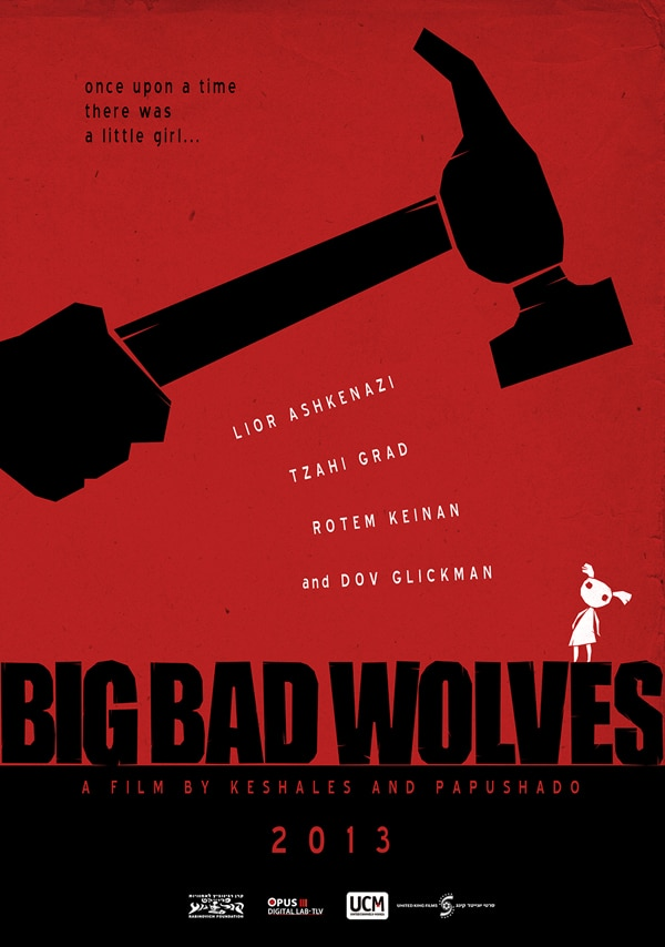 Tribeca 2013: New Stills from Israeli Revenge Tale Big Bad Wolves