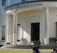 Hammer's Former Home Historic Bray Studios Being Turned into Luxury Apartments