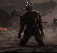 Second Trailer Brings Despair to Dark Souls II