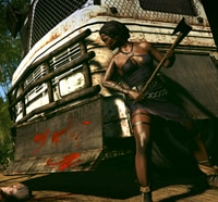 Bloody New Release Trailer Arrives For Dead Island: Riptide