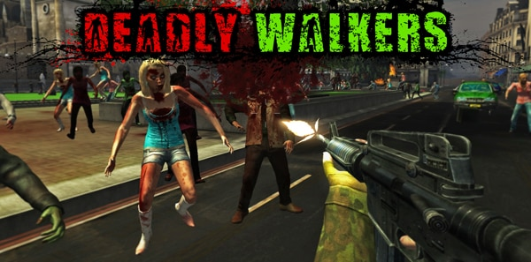 Deadly Walkers Creeping Its Way to PC and Mac