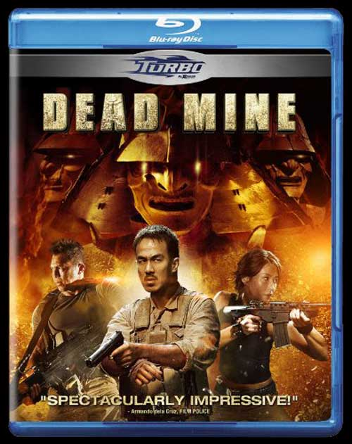 We've Dug Up the Official Trailer and Release Info for Dead Mine