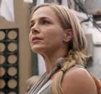 Countdown to Defiance: More Behind-the-Scenes Videos and a Twitter Chat with Julie Benz