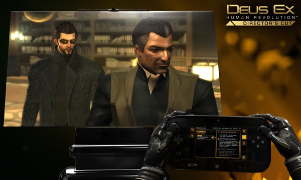 Director's Cut Trailer Revealed for Deus Ex: Human Revolution
