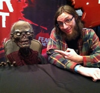 Celebrate Horror with Convention Documentary Fantasm - Kyle Kuchta