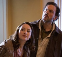 Grimm Stars Silas Weir Mitchell and Bree Turner Talk Wesen Marriage, Family Dynamics, a New Web Series, and More!