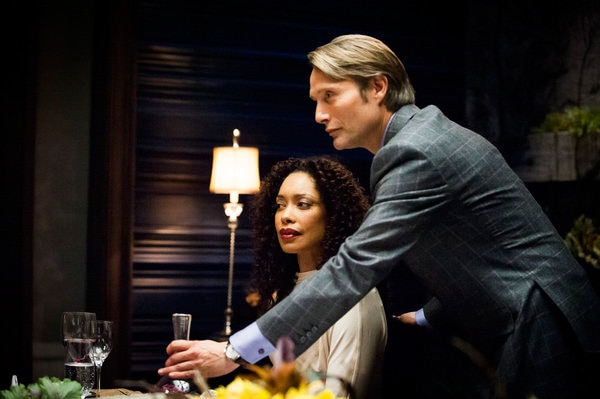 A Few More Stills from Hannibal Episode 1.05 - Coquilles