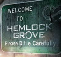 Twitchy New Hemlock Grove Motion Poster