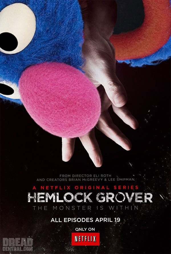 Netflix Already Spinning Off Hemlock Grove