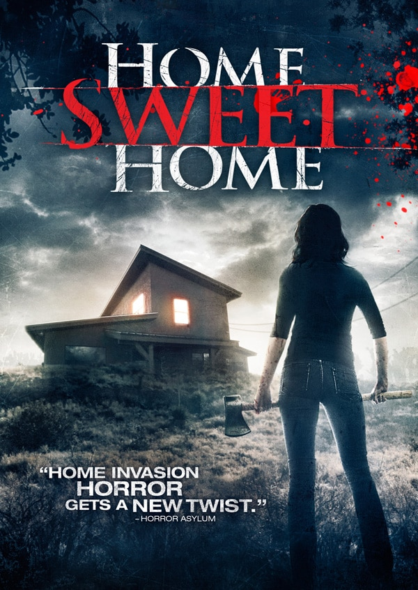 Details Revealed for Home Sweet Home on DVD