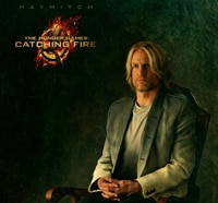 Get a Sneak Peek of the Upcoming Teaser Trailer for The Hunger Games: Catching Fire