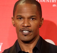 Syfy Finds Working with Jamie Foxx to be Horrifying