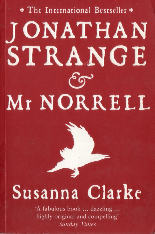 BBC America Adding Jonathan Strange & Mr Norrell to its Supernatural Saturday Lineup