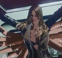 New Bloody Trailer Arrives for Killer Is Dead