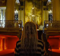 New Lords of Salem Clip Heads to the Altar