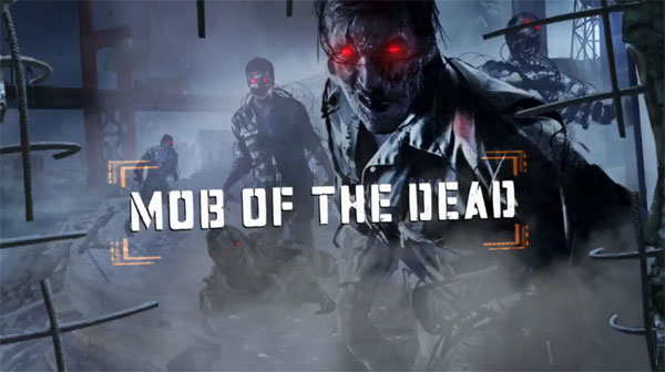 Mob of the Dead Video Wreaks Havoc in Call of Duty: Black Ops II