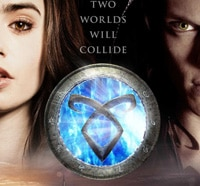 New Mortal Instruments: City of Bones Poster Is an Instrument of Good