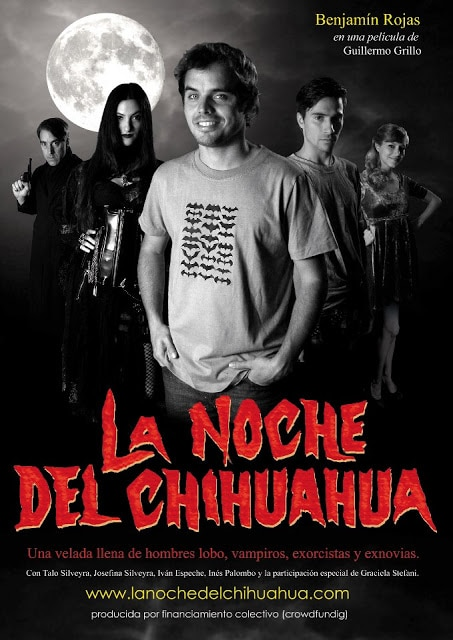The Night of the Chihuahua